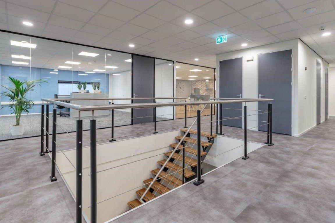 Nieuwbouw bedrijfspand Krale Schietsport - Eikenaar ...  Mulekom